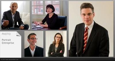 2013 Portrait entreprises