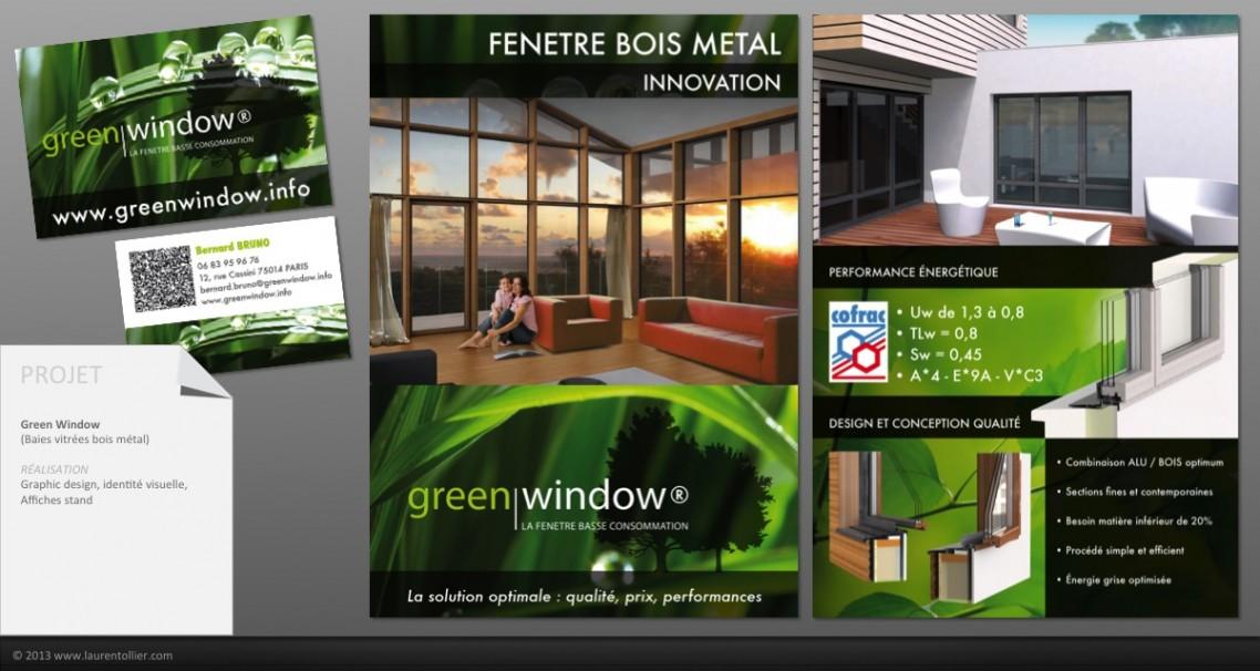 2014 Greenwindow - Print