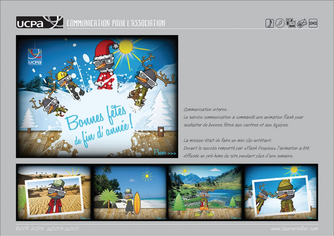 Book UCPA portfolio direction artistique-19
