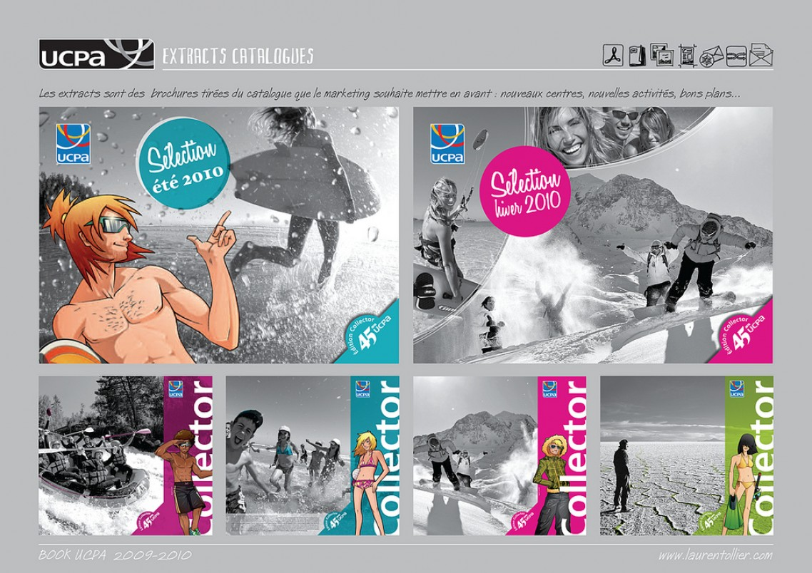 Book UCPA portfolio direction artistique-34