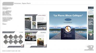 Espace Pierre - Communication globale