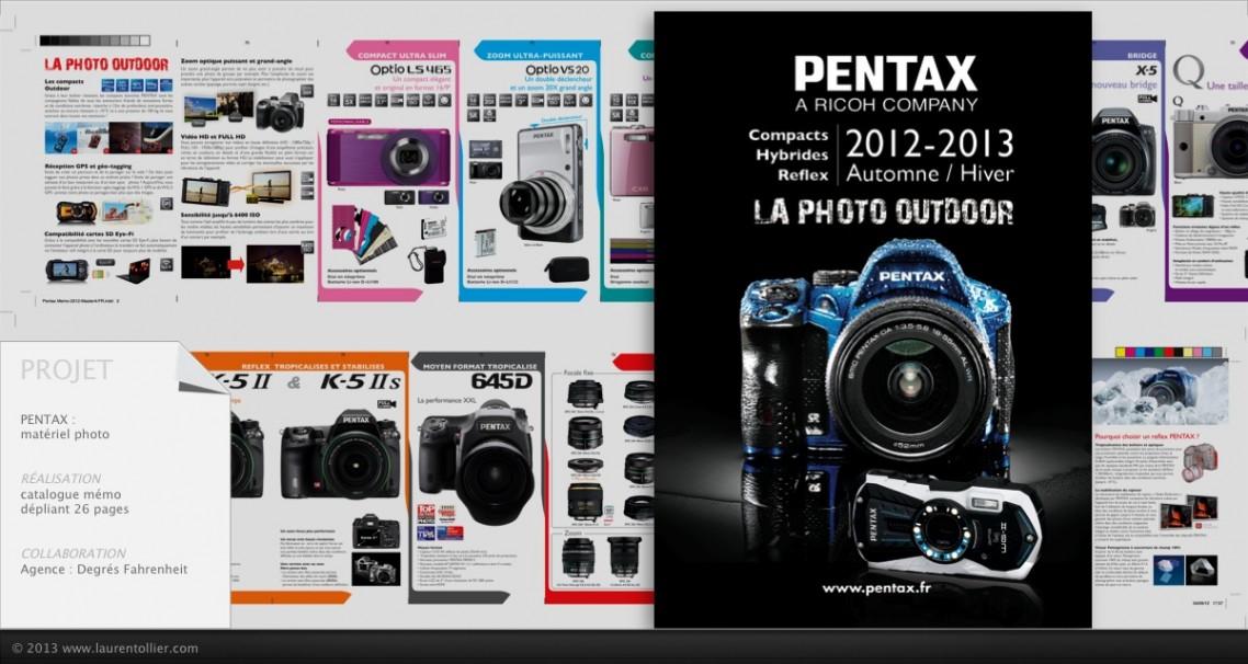 Pentax - Print