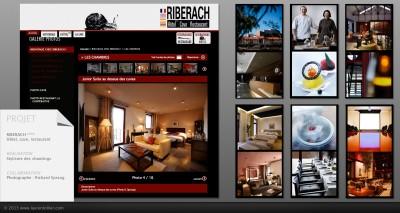 Riberach - Stylisme