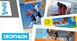 Directeur Artistique : Young & Rubicam – Paris